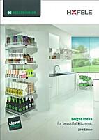 Hafele: Kitchen Storage by HAFELE