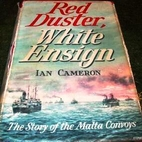 Red Duster, White Ensign by Ian Cameron