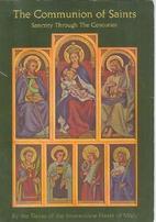 The Communion of Saints: Sanctity Through…