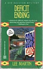 Deficit Ending by Lee Martin