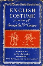 English costume from the fourteenth through…
