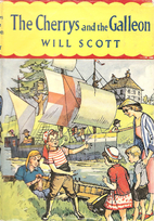 The Cherrys and the galleon by Will Scott