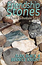 The Friendship Stones by Alan Black