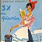 3 x ein Quentchen... Kleines Kochbuch für…