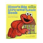 Elmo's Big Lift-And-look Book (Great Big…