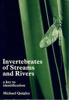 Invertebrates of streams and rivers : a key…