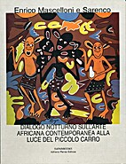 zz0 AFRICA CONT. 1999, Dialogo Notturno…