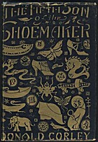 The Fifth Son of the Shoemaker by Donald…