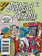 Jughead with Archie No. 196 by Goldwater