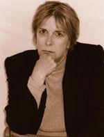 Author photo. petitelunesbooks