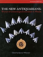 The new antiquarians : 50 years of…