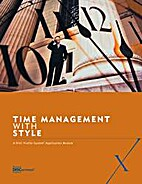 Time Management with Style: Personal…