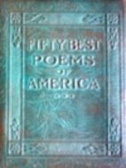 Fifty Best Poems of America by Little…