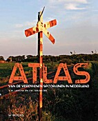 Atlas van de verdwenen spoorlijnen in…