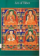 Art of Tibet : a catalogue of the Los…