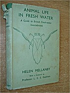 Animal life in fresh water : a guide to…