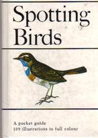 Spotting Birds by MR J DURIS