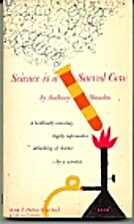 Science is a sacred cow by Anthony Standen