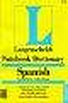 Notebook Diccionario Ingles (Spanish…