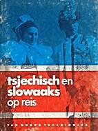 Tsjechisch en Slowaaks op reis by P. Janota