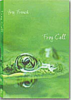 Frog call by Greg French