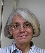 Author photo. Kathleen Taylor - Photo uncredited