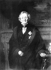 Author photo. Julius Schrader (d. 1900)