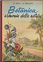 Botanica Armonia Della Natura by Giuseppe…