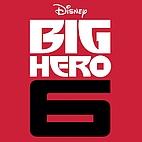 Big Hero 6 - 2 by BCOE