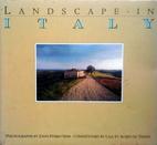 Landscape in Italy by Lisa St. Aubin De…