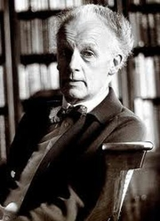 Author photo. James Lees-Milne (1908-1997)