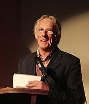 Author photo. Freek de Longe in 2010 [credit: Stef Bilo via Wikipedia]