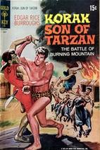 Korak: Son of Tarzan [1964] #42 by Gaylord…