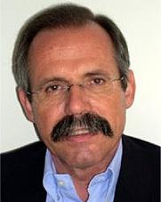 Author photo. Antoni Dalmau i Ribalta