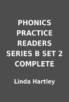 PHONICS PRACTICE READERS SERIES B SET 2…