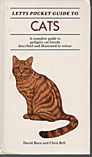 Letts Pocket Guide to Cats (Letts pocket…