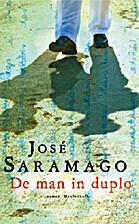 De man in duplo roman by José…