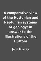 A comparative view of the Huttonian and…