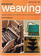 Step-by-step weaving; a complete…