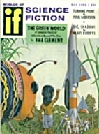 Worlds of If Science Fiction 74, May 1963…