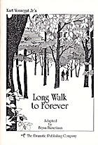 Long Walk to Forever by Kurt Vonnegut