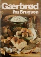 Gærbrød fra Brugsen by Hanne Flensborg…