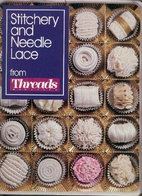 Stitchery and Needle Lace by Threads Editors