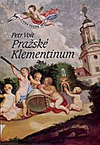 Pražské Klementinum by Petr Voit