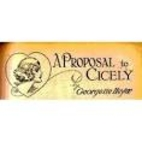 A Proposal to Cicely by Georgette Heyer