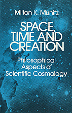 Space, Time and Creation: Philosophical…