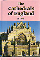 Cathedrals of England by M. J. Taber