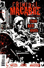 Criminal Macabre # 17: Two Red Eyes # 1