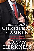 The Irishman's Christmas Gamble by Nancy…