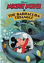 Disney's Mickey Mouse in the Barracuda…